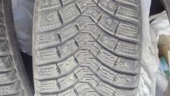 Michelin X-Ice North 2. Зимние, шипованные, 5%, 4 шт