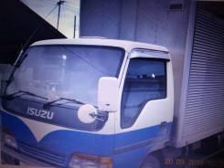 Isuzu Elf. Продается грузовой фургон lsuzu elf 1997, 5 000куб. см., 3 500кг., 4x2