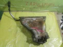 Коллектор выпускной. Toyota Celica, ZZT231 Toyota Voltz, ZZE137 Toyota Corolla, ZZE123, ZZE123L Двигатель 2ZZGE