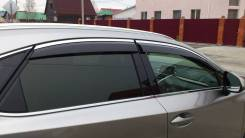 Дефлекторы и ветровики. Lexus NX300 Lexus NX300h Lexus NX200t Lexus NX200