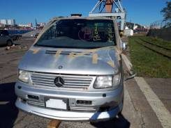 Mercedes-Benz Vito. VSA63829423272622, M104