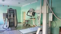 Рентгенолаборант. Военный госпиталь. Улица Ивановская 4