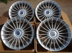 "Alpina. 7.5x17"", 5x120.00, ET35, ЦО 72,6мм. Под заказ"