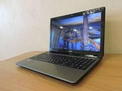 """Acer Aspire 5750G. 15.6"""", 2,9ГГц, ОЗУ 4 Гб, диск 500Гб, WiFi, Bluetooth, аккумулятор на 2ч."""