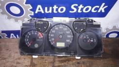 Панель приборов. Nissan Wingroad, WFY11, WHNY11 Nissan AD, WFY11, WHNY11 Двигатели: QG15DE, QG18DE