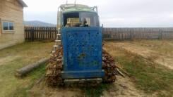 """ПТЗ ДТ-75М Казахстан. Продается трактор """"Казахстан"""" 1989."""