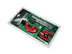 Ключи для тормозов и штуцеров.