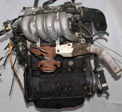 Двигатель Volkswagen RV 1.8 литра Golf Passat Jetta