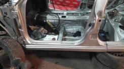 Порог кузовной. Toyota Mark II, JZX110 Двигатель 1JZFSE