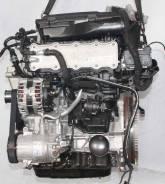 Двигатель Volkswagen CZE CZEA 1.4 литра TSI турбо GOLF Passat