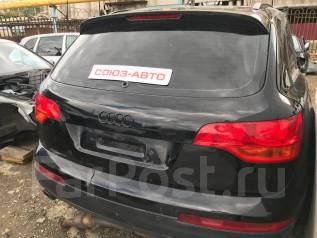 Audi Q7. 3 6