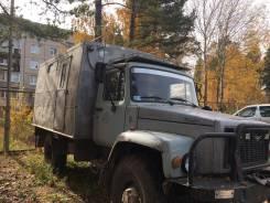 ГАЗ 3308 Садко. Продается Газ 3308, 4 250куб. см., 2 000кг., 4x4. Под заказ