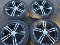 "Продам колёса от TRD sportivo. 7.0x17"" 5x114.30 ET42 ЦО 60,8мм."