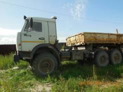 КамАЗ 44108. Продается грузовой седельный тягач Камаз 44108К, 10 850куб. см., 19 000кг., 6x6