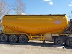 Atlant. Продам Цементовоз, 4 500куб. см., 40 000кг., 6x6