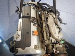 Двигатель (ДВС) Honda Element (YH2)