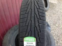 Nokian Nordman RS2. Зимние, без шипов, 2018 год, без износа, 4 шт