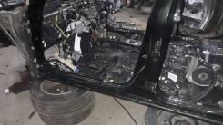 Порог кузовной. Toyota Progres, JCG10 Двигатель 1JZFSE