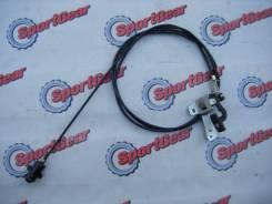 Тросик лючка топливного бака. Subaru Forester, SF5, SF9, SG5, SG9, SG9L Subaru Impreza, GC1, GC2, GC4, GC6, GC8, GC8LD, GD2, GD3, GD9, GDA, GDB, GDC...