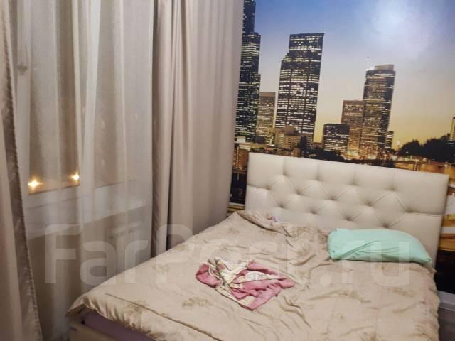 2-комнатная, улица Сахалинская 45а. частное лицо, 45,0кв.м.