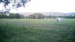 Красивый участок ИЖС 2 мин. езды от Кипарисово, 500 метров от асфальта. 1 500кв.м., собственность. Фото участка