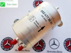 Фильтр топливный, сепаратор. Mercedes-Benz: S-Class, G-Class, CLK-Class, SLK-Class, CLC-Class, CL-Class, E-Class, SL-Class, C-Class Двигатели: M112E28...