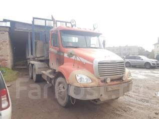 Freightliner. Cat13 2005 без спальника, 6x4