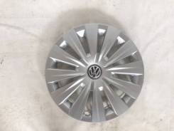 """Колпак Колеса Volkswagen Golf оригинал в Новосибирске. Диаметр 4"""""""", 1шт"""
