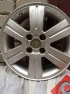 "Toyota. 6.0x15"", 4x100.00, ET-45"