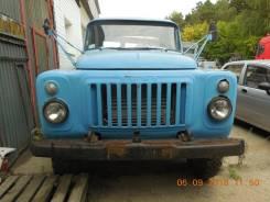 ГАЗ 52. Продается , 3 485куб. см., 2 500кг., 4x4
