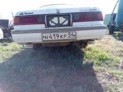 Бампер задний Toyota Camry Prominant VZV20