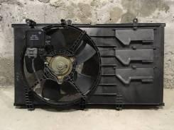 Вентилятор охлаждения радиатора. Mitsubishi Lancer Cedia, CS2W