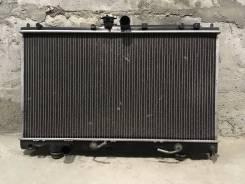 Радиатор охлаждения двигателя. Mitsubishi Lancer Cedia, CS2W