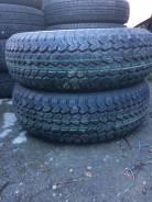 Bridgestone Desert Dueler. Всесезонные, 2003 год, 10%, 2 шт