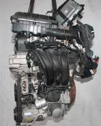 Двигатель Volkswagen CHY CHYA 1 литр на Volkswagen UP