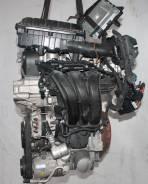 Двигатель Volkswagen Skoda CHY CHYA 1 литр на Skoda Citigo