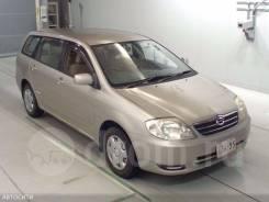 Toyota Corolla Fielder. 120, 1NZFE