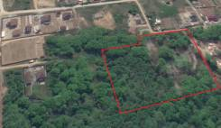 Продается большой участок в собственности. 14 500кв.м., собственность, от агентства недвижимости (посредник)
