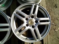 """Light Sport Wheels LS 114. 6.5x16"""", 5x114.30, ET38"""