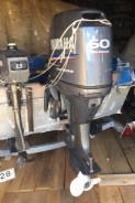 Казанка-5М3. 2008 год год, двигатель подвесной, 60,00л.с., бензин