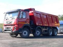 Volvo. Продам самосвал FM 8x4 2012г, 12 780куб. см., 8x4