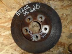 Диск тормозной передний Toyota Carina ED ST202 3S-GE 43512-20590