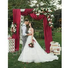 Сдам в аренду комплект свадебного декора