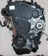 Двигатель Volkswagen CFFD CFFA CFFB CFGB CFGC 2 литра турбо дизель
