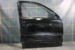 Volkswagen Tiguan (2007-16гг) - Дверь передняя правая