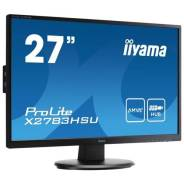 "iiyama. 27"", технология OLED"