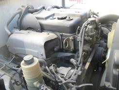 Двигатель в сборе. Mazda Titan Двигатель TF