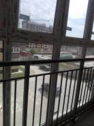 1-комнатная, улица Войсковая 22 кор. 1. Комсомольский, частное лицо, 35кв.м.