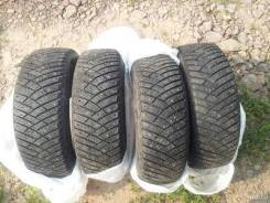 Goodyear UltraGrip Ice Arctic. Зимние, под шипы, 2014 год, 10 %, 4 шт