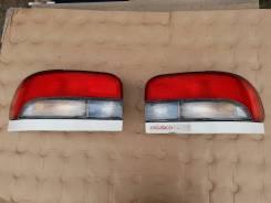 Стоп-сигнал. Subaru Impreza, GF8